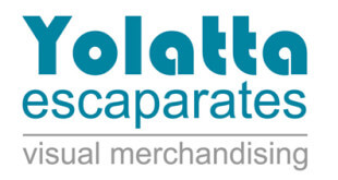 Yolatta escaparates, escaparatismo y visual merchandising