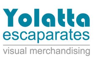 Yolatta escaparates, escaparatismo y visual merchandising