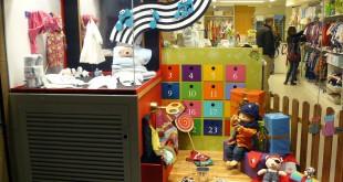 escaparates infantiles, Miguel Pizarro