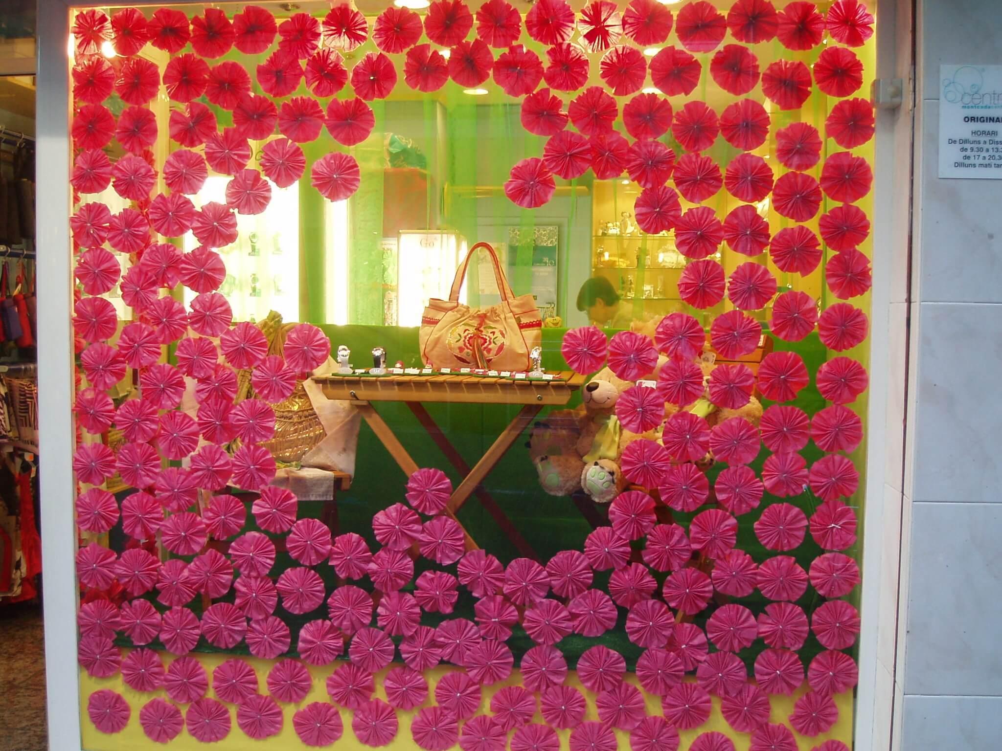 En la tienda de la esquina rosado - 1 2