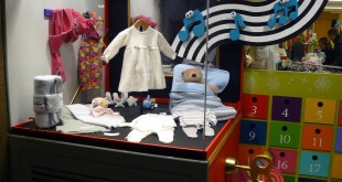 Visual Merchandising y Escaparatismo en Barcelona