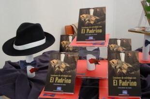 escaparate de Ska Párate, presentaciones de libros (3)