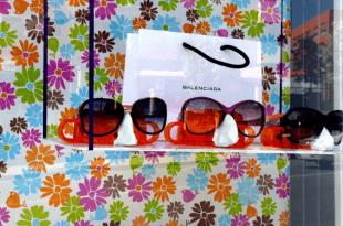 Escaparatismo y visual merchandising por jauregi virto