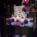 flores de colores... relieve y color