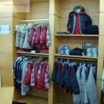 Visual merchandising en tienda de moda, Imagesc
