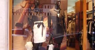 Escaparatismo y Visual Merchandising en Madrid, Alfredo