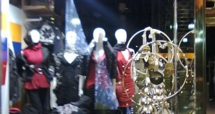 Escaparatismo y Visual Merchandising; escaparatista Alfredro