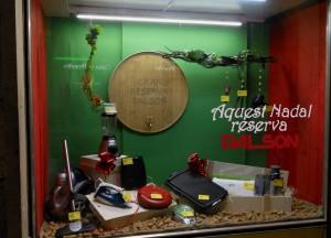campaña navideña 2011, grupo ACTIVA, electrodomésticos hogar