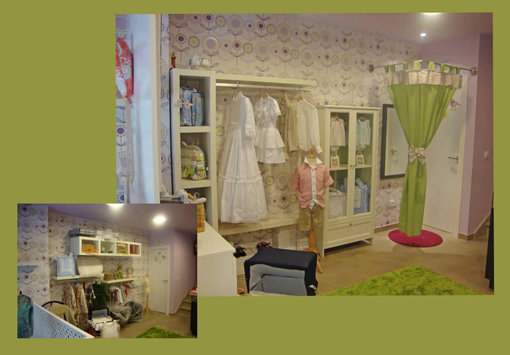Re decoraci n de badum badero tiendas de ropa y moda - Tiendas decoracion en sevilla ...