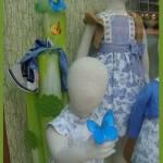 dulzura en la moda infantil