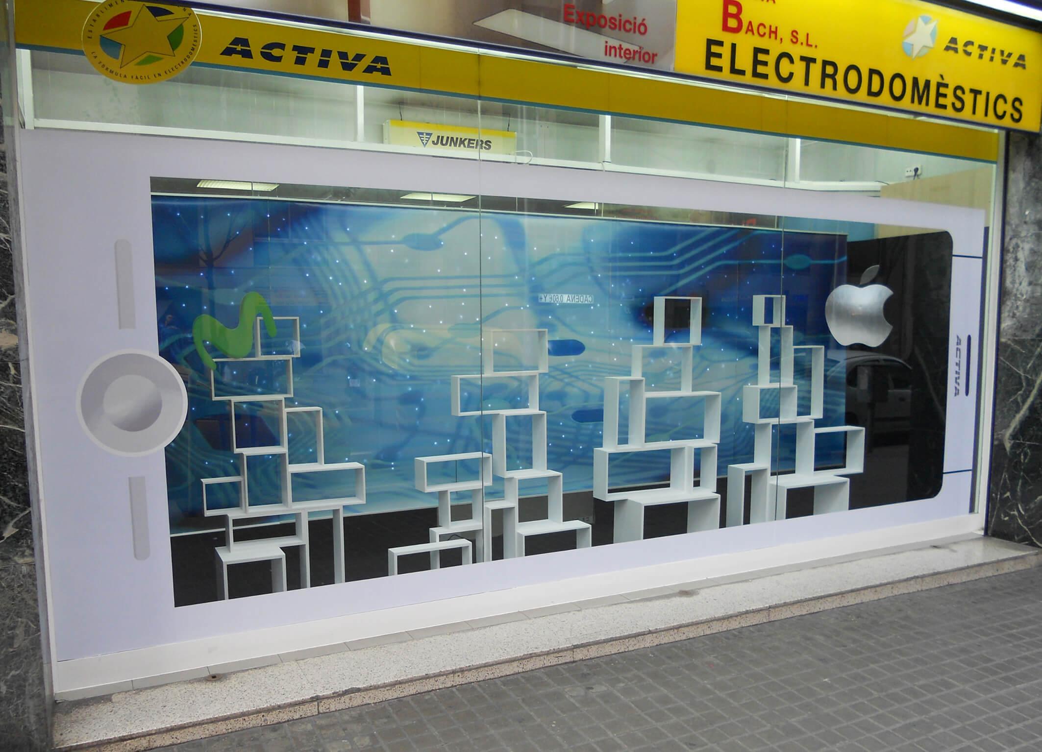 EL RAYAZO Electrodomesticos en Pontevedra - Outlet en Carretera