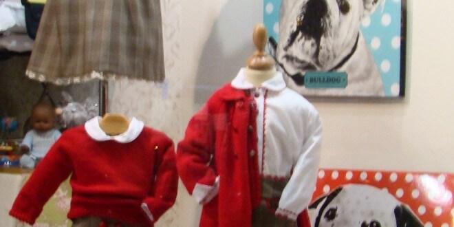 Colorin Colorado, moda infantil en Ponteareas