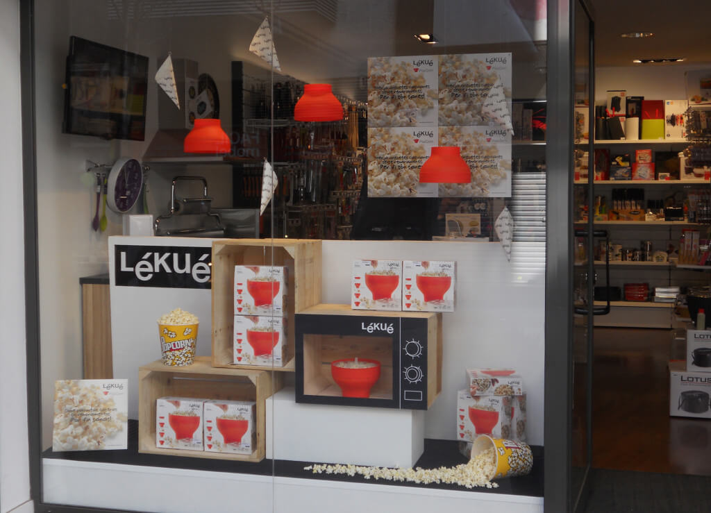 Escaparate l ku para cuinetes art culos corporativos - Accesorios hogar originales ...