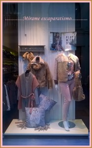 Escaparate de moda de invierno cálido, imagen 2