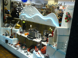 escaparate de Navidad 2015 en Cuinetes, imagen 3