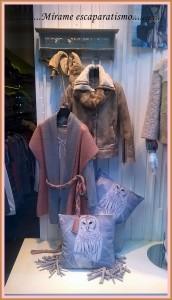 Escaparate de moda de invierno cálido, imagen 1