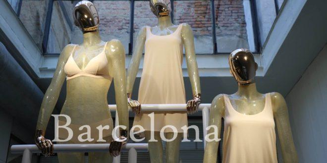 Escaparatistas profesionales en Barcelona para escaparates y visual merchandising, solicita un presupuesto para tu tienda