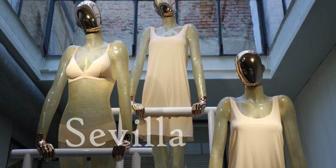 Escaparatistas profesionales en Sevilla